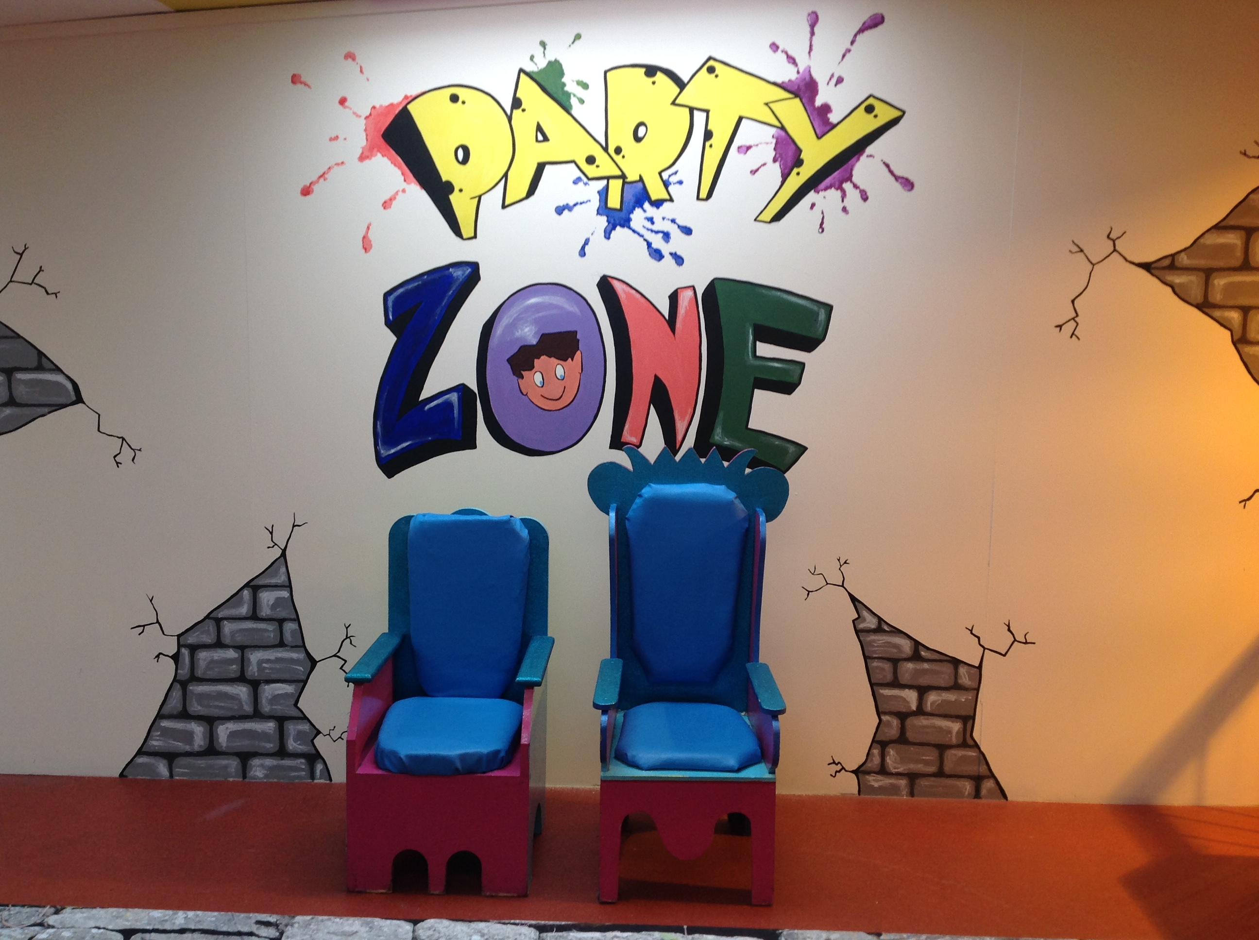 Home Zone Design Cardiff Part - 46: Zone Play Cardiff