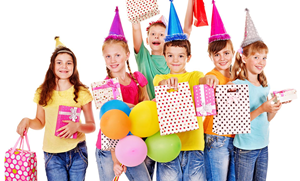 party-bags